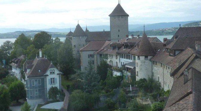 CTOUR on Tour:  Kleinod im Drei-Seen-Land