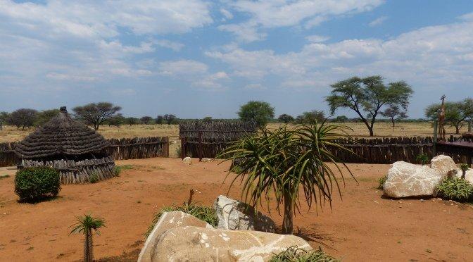 CTOUR on Tour: Namibia – Reiseland im Südwesten Afrikas (Teil 2)