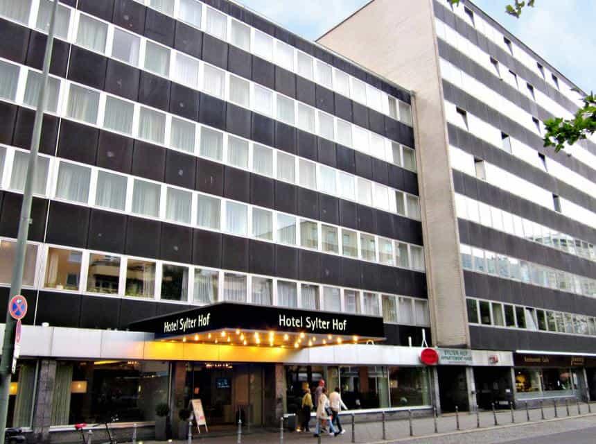 Das modernisierte Tagungs- und Stadthotel soll auch weiterhin eine gute Adresse in der Berliner City West sein.