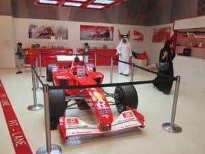 CTOUR vor Ort: 64. DRV-Jahrestagung 2014 in Abu Dhabi 2
