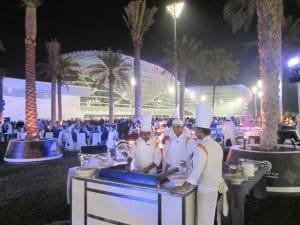CTOUR vor Ort: 64. DRV-Jahrestagung 2014 in Abu Dhabi 4