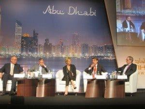 CTOUR vor Ort: 64. DRV-Jahrestagung 2014 in Abu Dhabi 5