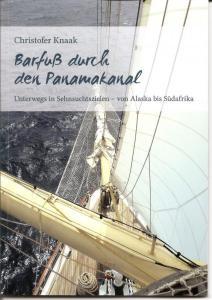 Barfuß durch den Panamakanal