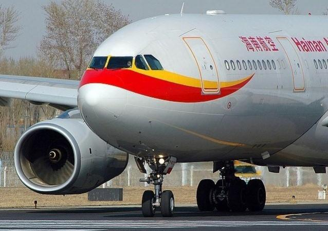 Hainan Airlines verbindet u. a. Peking mit Berlin