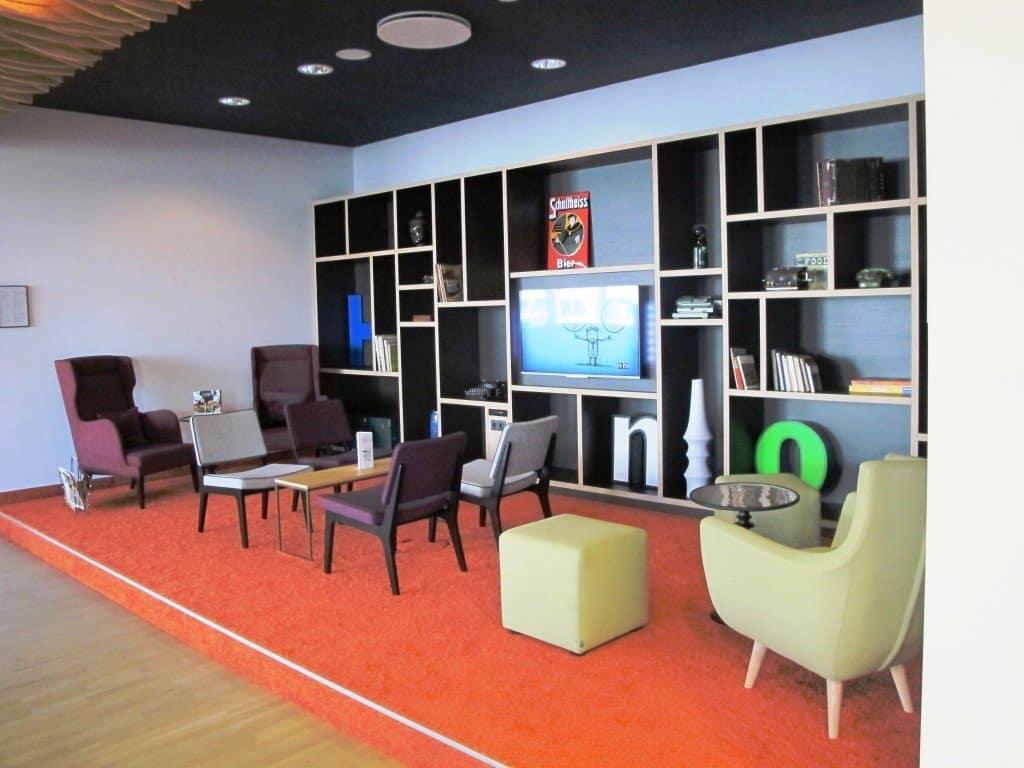 """CTOUR-Hotelstammtisch: Ein Holiday Inn mit erstem """"Open Lobby Konzept"""" in Deutschland 4"""
