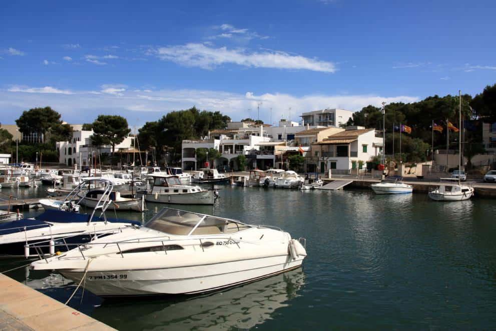 Im Puravida-Hotel in Portopetro auf Mallorca fand die Vorstellung der Winterkataloge statt.