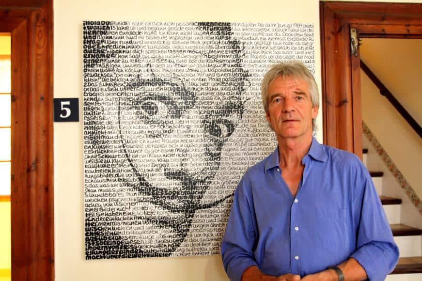 Ausflüge führten u. a. in das 60 km entfernte Palma de Mallorca. Wolfgang Hörnke hat das dortige, neu eröffnete Museo Can Morey de Santmarti ganz dem grafischen Werk von Dali gewidmet.