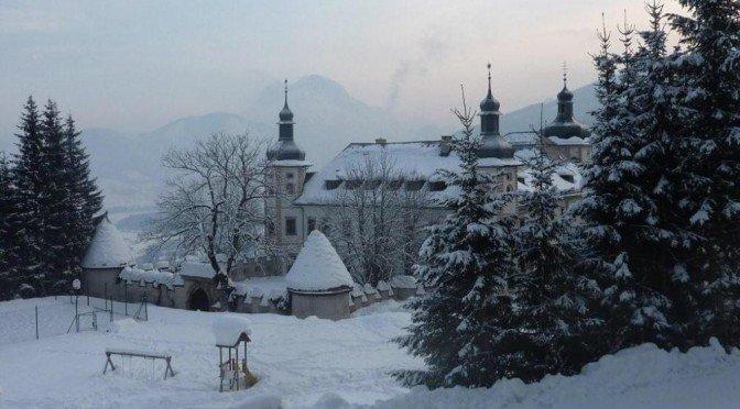 CTOUR on Tour:  Steiermark – Ein Hauch von Alaska