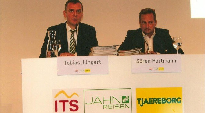 CTOUR präsentiert: Familien im Fokus der REWE Touristik Köln