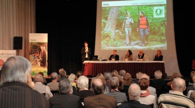 """CTOUR-Medientreff: """"Harz meets Berlin"""""""
