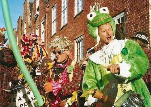 CTOUR on Tour: 17. Tulpenfest läutet Frühling in Potsdam ein