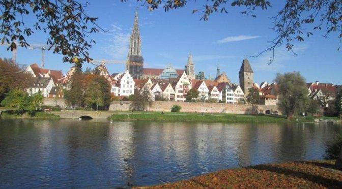 CTOUR & Co on Tour: In Ulm, um Ulm und um Ulm herum
