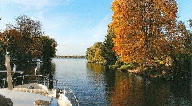 CTOUR special: Mit YachtCharter Löber rund um die Müggelberge
