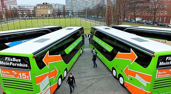 CTOUR vor Ort: Grüner Fernbus-Großplayer will verstärkt in Europa expandieren 1