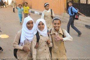CTOUR vor Ort: Ägypten im Umbruch - Fotoimpressionen, Teil 2: Gesichter des Nil 2