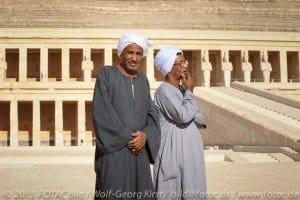 CTOUR vor Ort: Ägypten im Umbruch - Fotoimpressionen, Teil 2: Gesichter des Nil 4