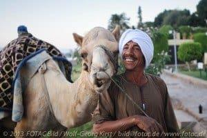 CTOUR vor Ort: Ägypten im Umbruch - Fotoimpressionen, Teil 2: Gesichter des Nil 7