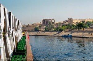CTOUR vor Ort: Ägypten im Umbruch - Fotoimpressionen, Teil 2: Gesichter des Nil 13