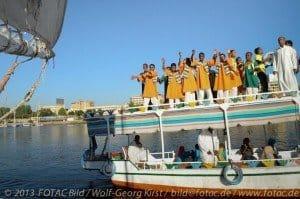 CTOUR vor Ort: Ägypten im Umbruch - Fotoimpressionen, Teil 2: Gesichter des Nil 18