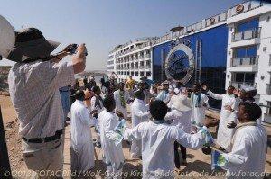 CTOUR vor Ort: Ägypten im Umbruch - Fotoimpressionen, Teil 2: Gesichter des Nil 20