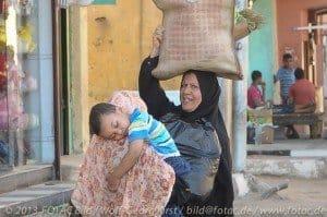 CTOUR vor Ort: Ägypten im Umbruch - Fotoimpressionen, Teil 2: Gesichter des Nil 22