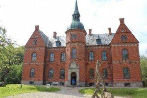 Schloss Tranekaer
