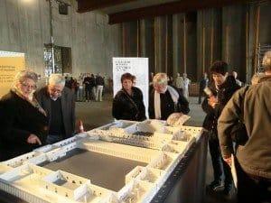 CTOUR vor Ort: Besuch auf der Baustelle und in der Schlossbauhütte des Berliner Stadtschlosses 4