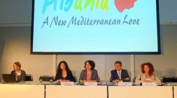 CTOUR auf der ITB: Albanien erwacht aus dem Dornröschenschlaf (8) 1