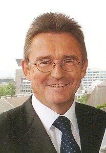 Aldiana-Geschäftsführer Peter Wennel