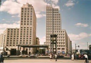 """CTOUR vor Ort: """"Erlebe Deine Stadt"""" mit visitBerlin und Berliner Hotels 3"""