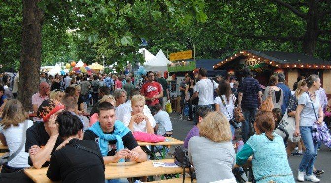 CTOUR vor Ort: Wie viel Tourismus verträgt Berlin? 1