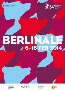 Berlinale Plakat Plakat: © Berlinale