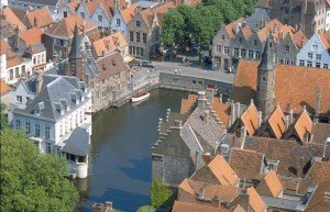 CTOUR - Stammtisch: Flandern 2014 5
