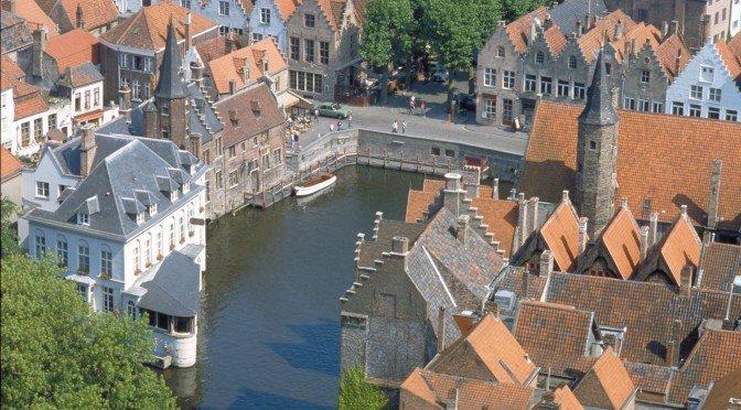 CTOUR – Stammtisch: Flandern 2014