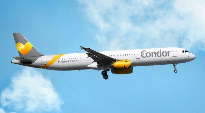 CTOUR-Salongespräch: Condor – Fliegen mit Stil