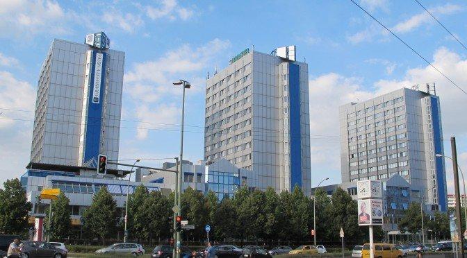 """CTOUR-Hotel-Stammtisch: """"Typisch Ost"""" 1"""