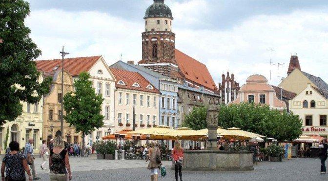 CTOUR on Tour : Cottbus – Chósebuz: Kultur- und Universitätsstadt mit 'nem Schuss von Energie