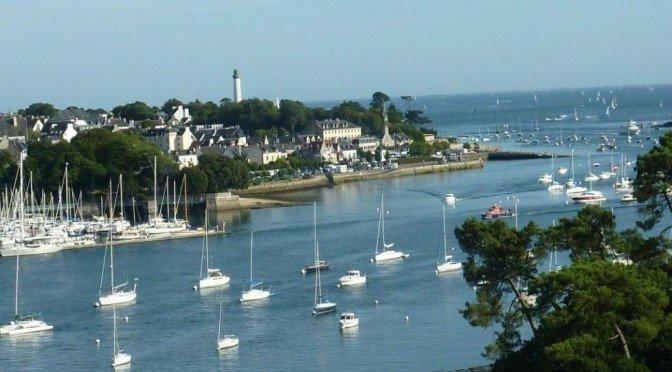 CTOUR on Tour: An der bretonischen Riviera