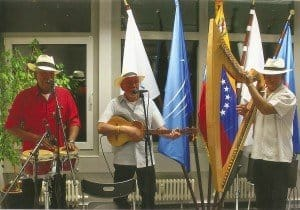 CTOUR vor Ort: Venezolanisches Tourismusamt in Berlin eröffnet 3