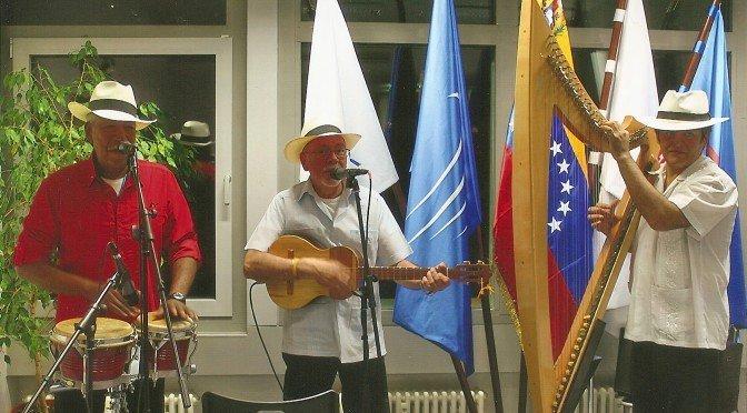 CTOUR vor Ort: Venezolanisches Tourismusamt in Berlin eröffnet 1