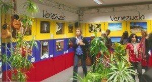 CTOUR vor Ort: Venezolanisches Tourismusamt in Berlin eröffnet 2