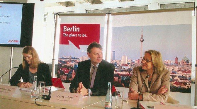 CTOUR vor Ort: Berlin- und Brandenburg-Tourismus weiter auf Erfolgskurs