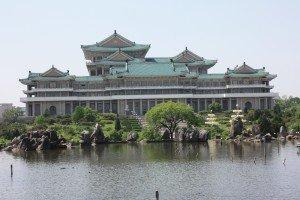 CTOUR on Tour: Luftfahrt in Nordkorea 9