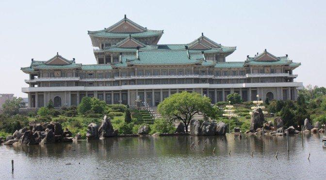 CTOUR on Tour: Luftfahrt in Nordkorea 1