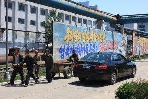 CTOUR on Tour: Luftfahrt in Nordkorea 13