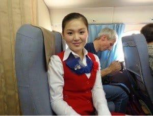 CTOUR on Tour: Luftfahrt in Nordkorea 5