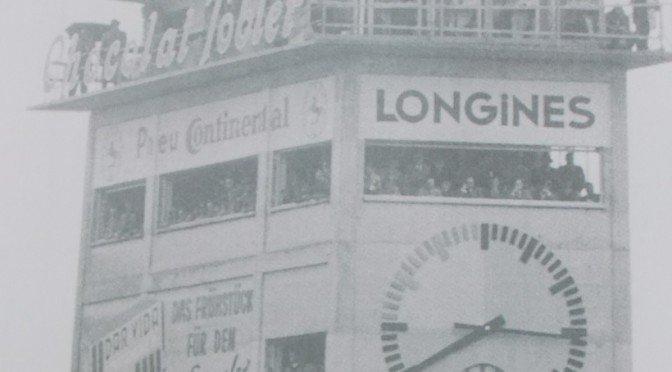 """CTOUR vor Ort: 60 Jahre """"Wunder von Bern"""""""
