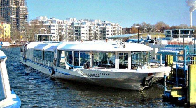 CTOUR vor Ort: Verheißungsvoller Kaltstart in die neue Berliner Schiffssaison 1