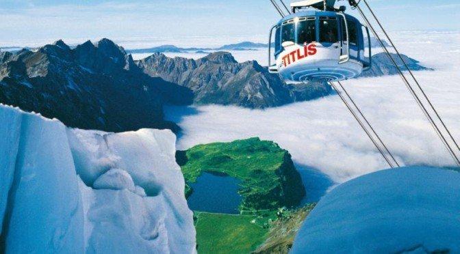 CTOUR on Tour: In der Zentralschweiz - Nervenkitzel auf 3020 Meter Höhe 1