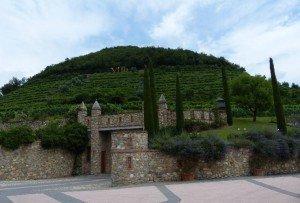Villa Franciacorta Foto: R. Keusch